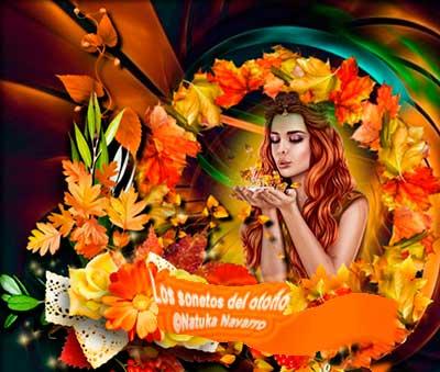 Los sonetos del otoño