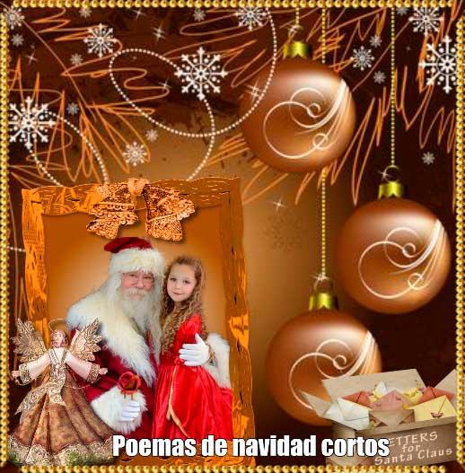 Poemas de Navidad Cortos