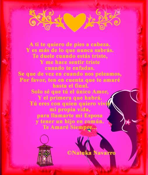 Poemas De Mujer