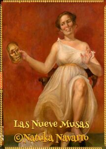 Las Nueve Musas