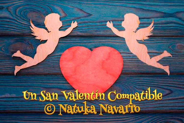 Un San Valentín compatible