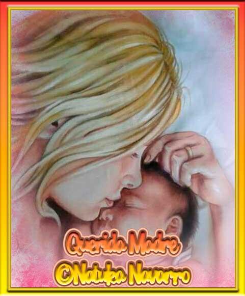 Querida Madre