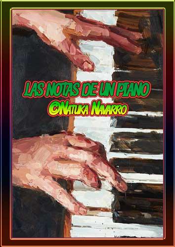 LAS NOTAS DE UN PIANO