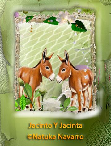Jacinto y Jacinta