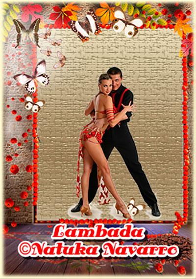 Juntitos Con La Lambada